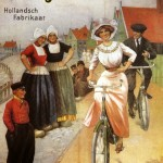Presentation on the bicycle in Dutch cultural memory