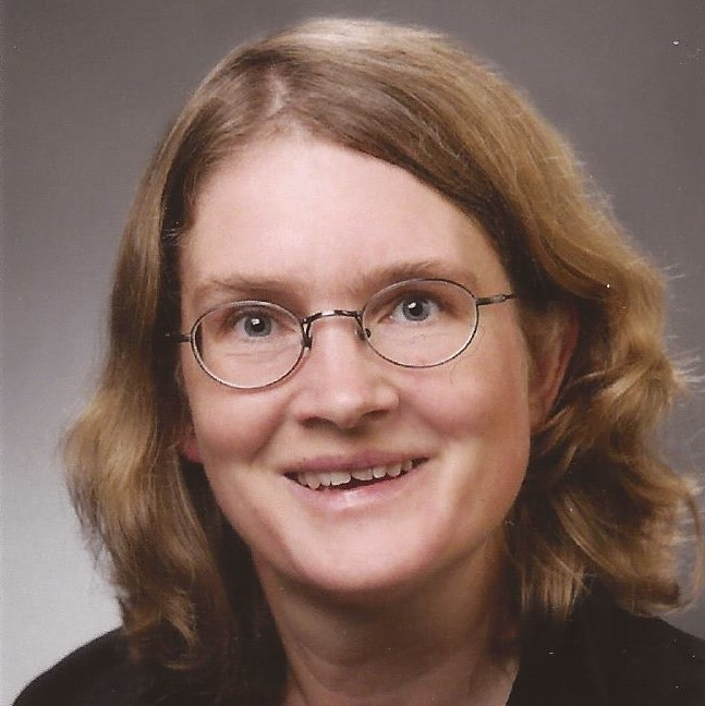 Dr Bettina Blum