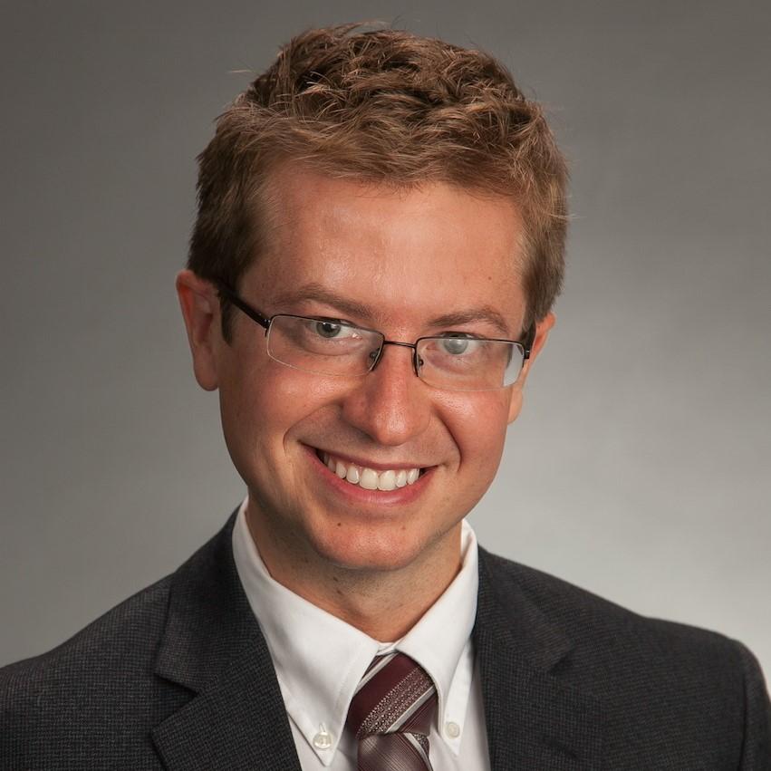 Dr Jason Johnson