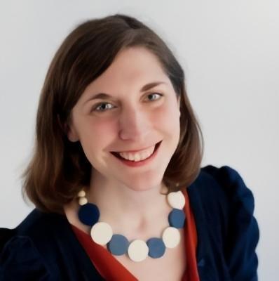Dr Rebecca Zahn