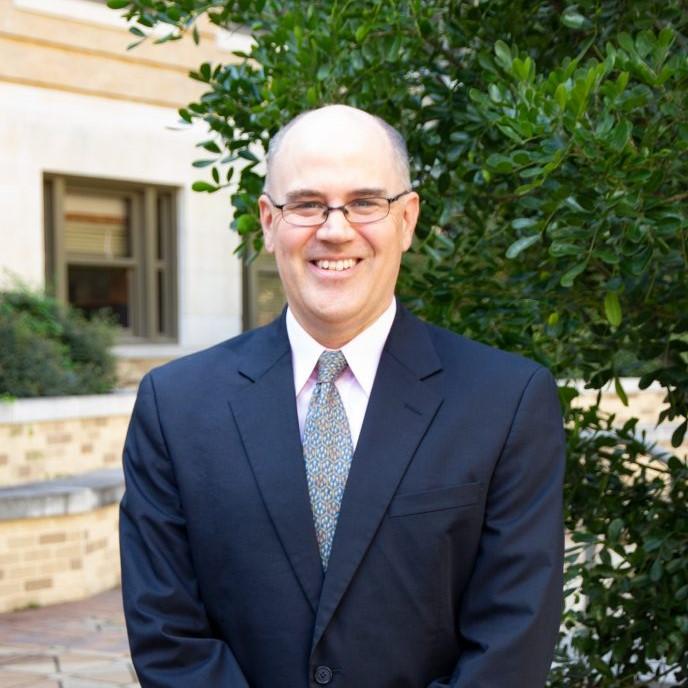 Professor Adam Seipp