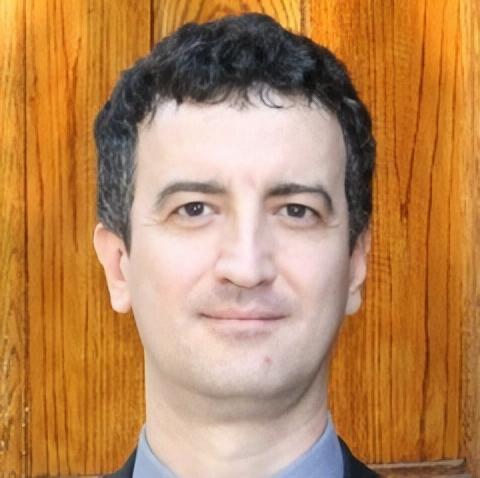 Professor Giovanni Capoccia