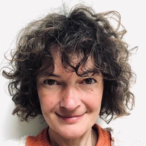 Professor Ismee Tames