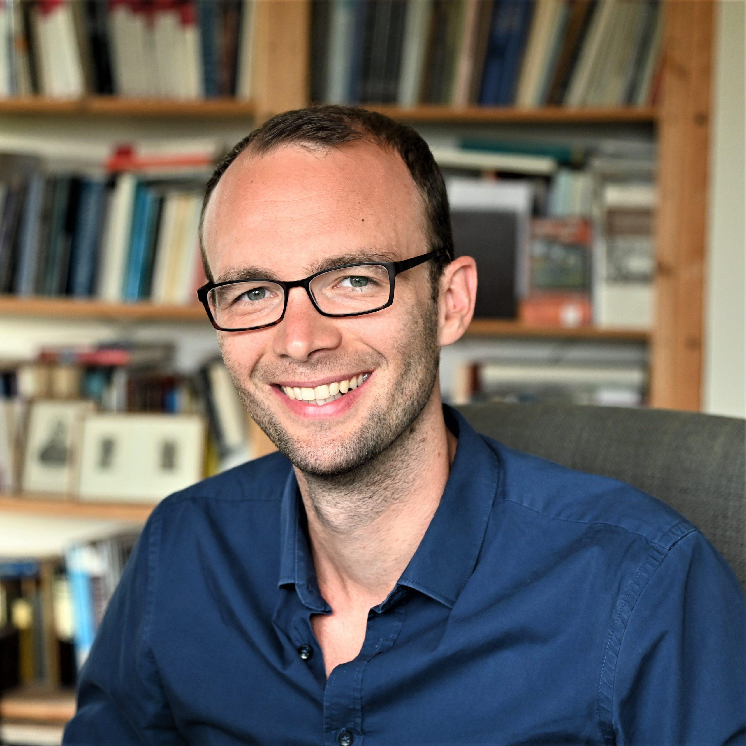 Benedikt Neuwöhner