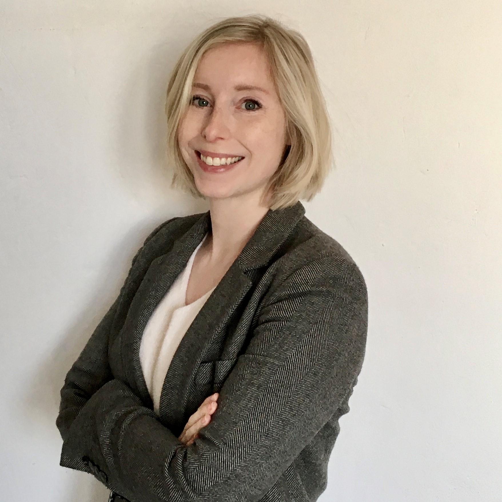 Dr Elisabeth Piller