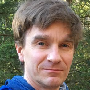 PD Dr Christian Heinrich-Franke