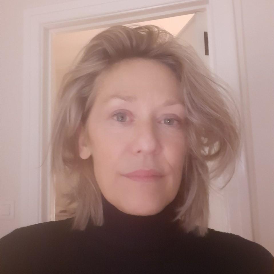 Professor Sophie De Schaepdrijver