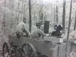 cornell recordists 1935