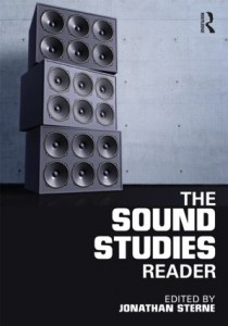 sound studies reader
