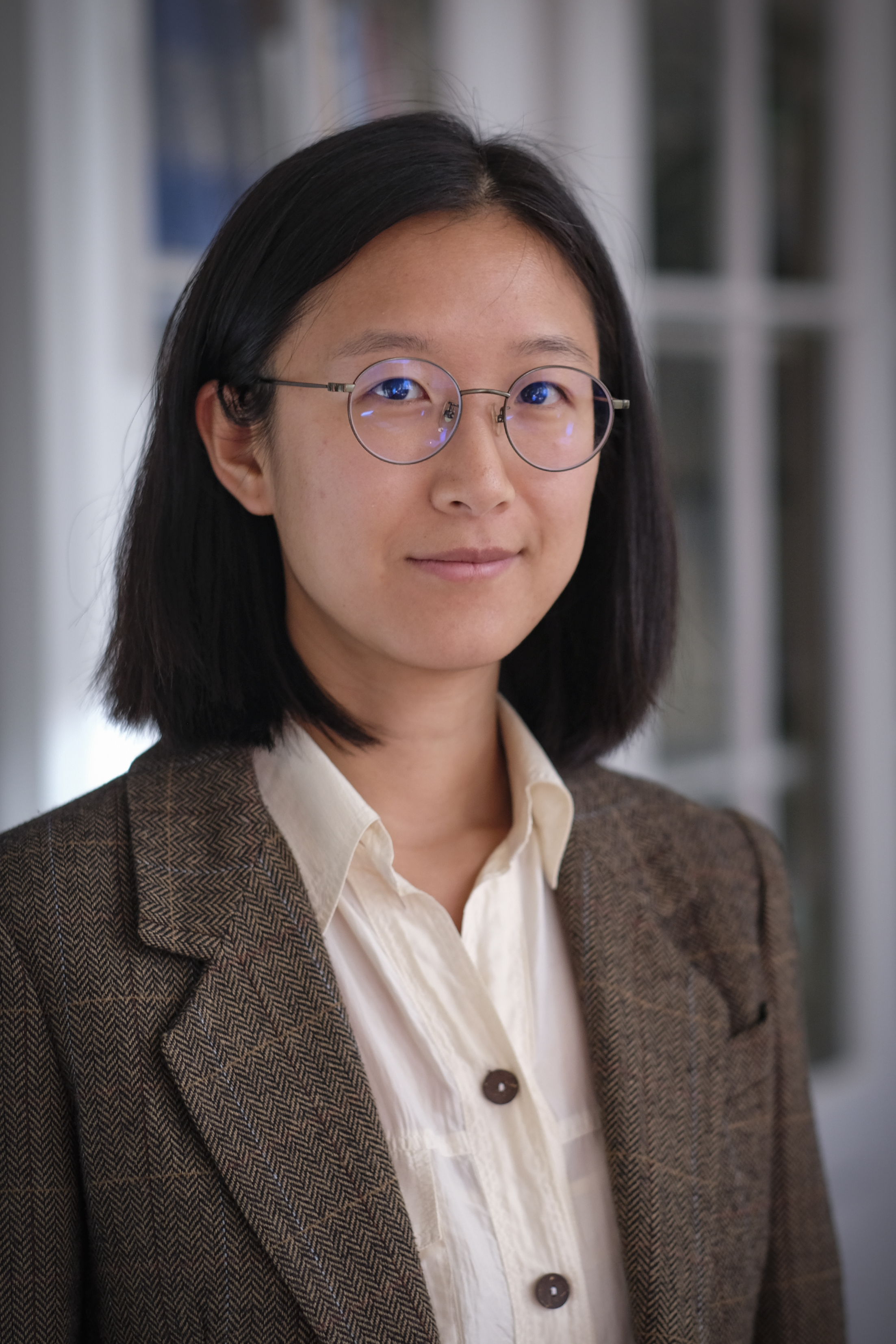 Imogen T. Liu