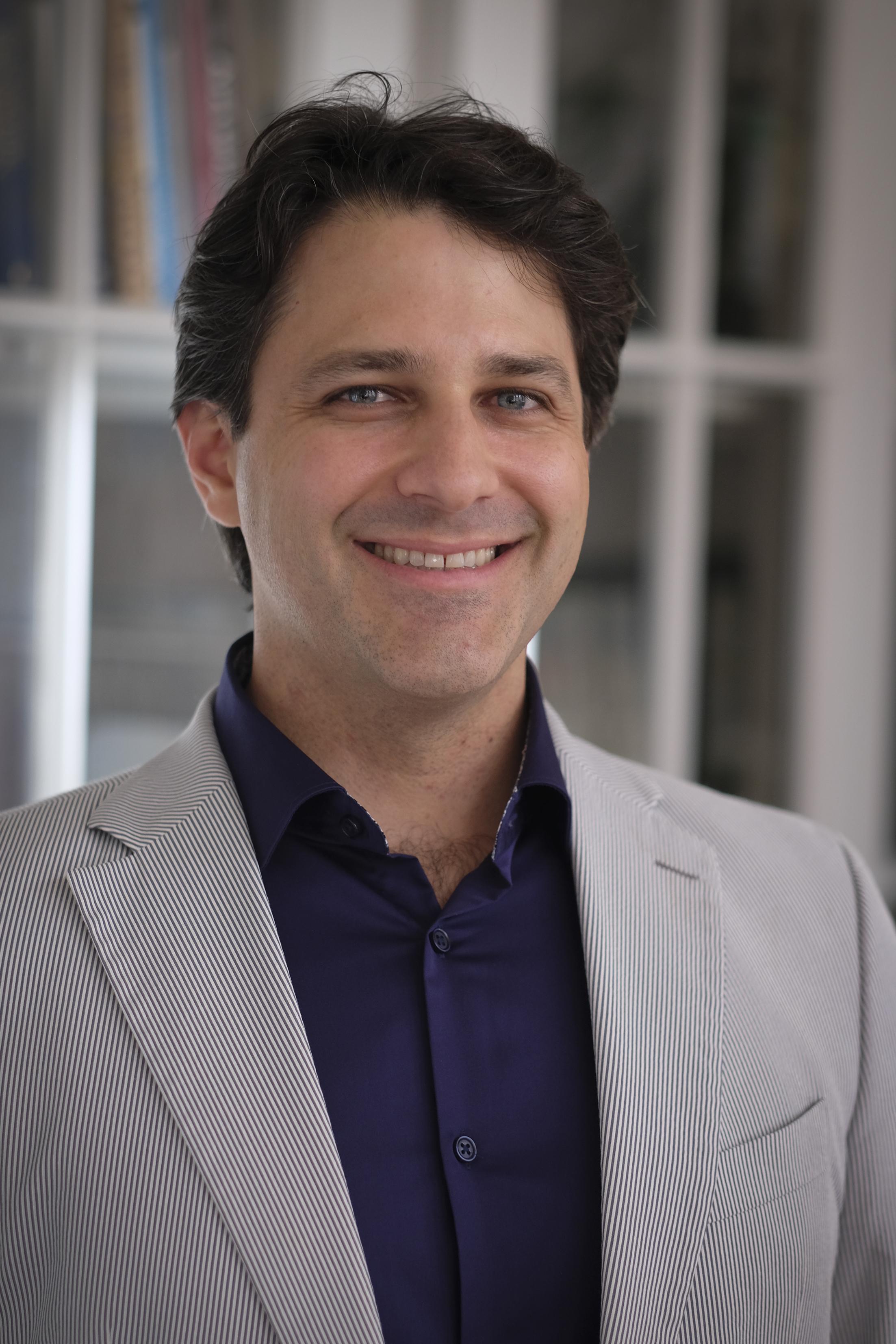 Adam D. Dixon