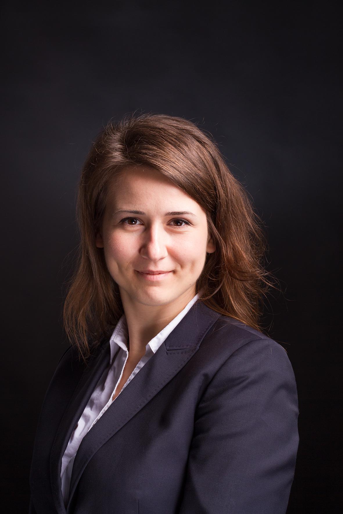 Anzhalika Yeraminovich