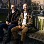 Study choice: BA ES alumni Philipp Hermann & Christopher Dürr