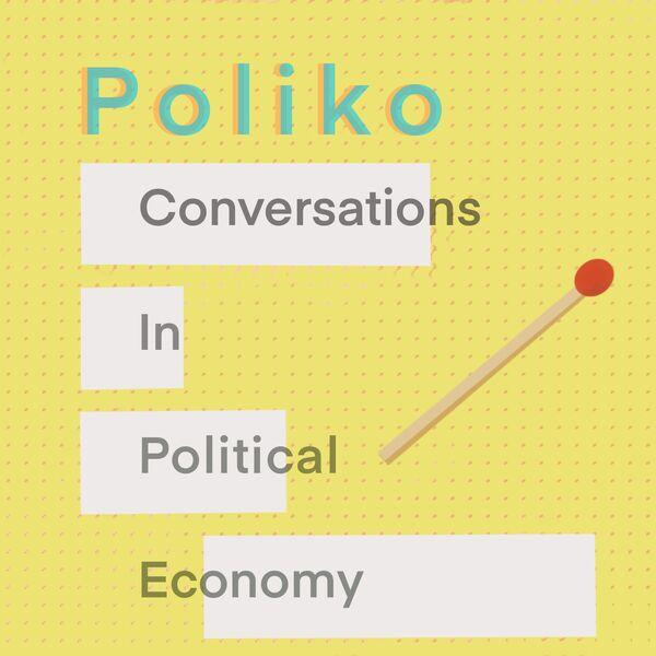Ilias Alami interviewed for Poliko podcast